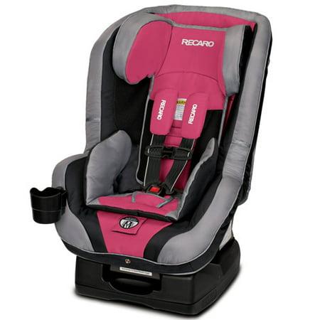 Peachy Recaro Performance Ride Convertible Car Seat Rose Theyellowbook Wood Chair Design Ideas Theyellowbookinfo