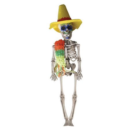 The Holiday Aisle Day of the Dead Male Skeleton - Day Of The Dead Male