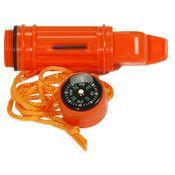 Ddi 5-in-1 Survival Whistle