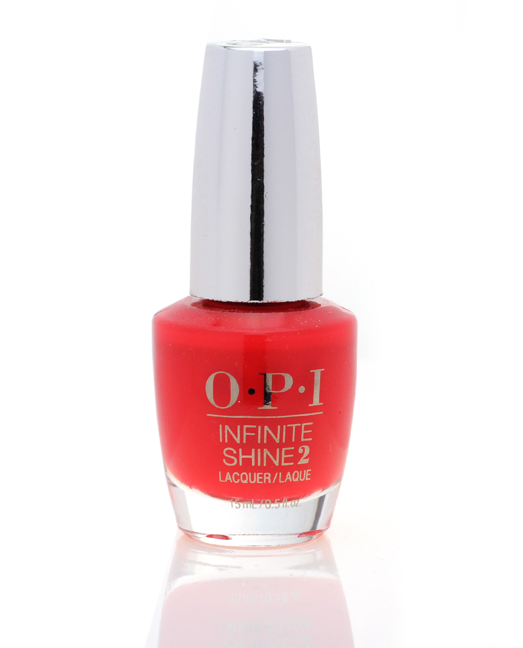 OPI Infinite Shine Nail Lacquer, Patience Pays Off IS L47 0.5 Fluid Ounce