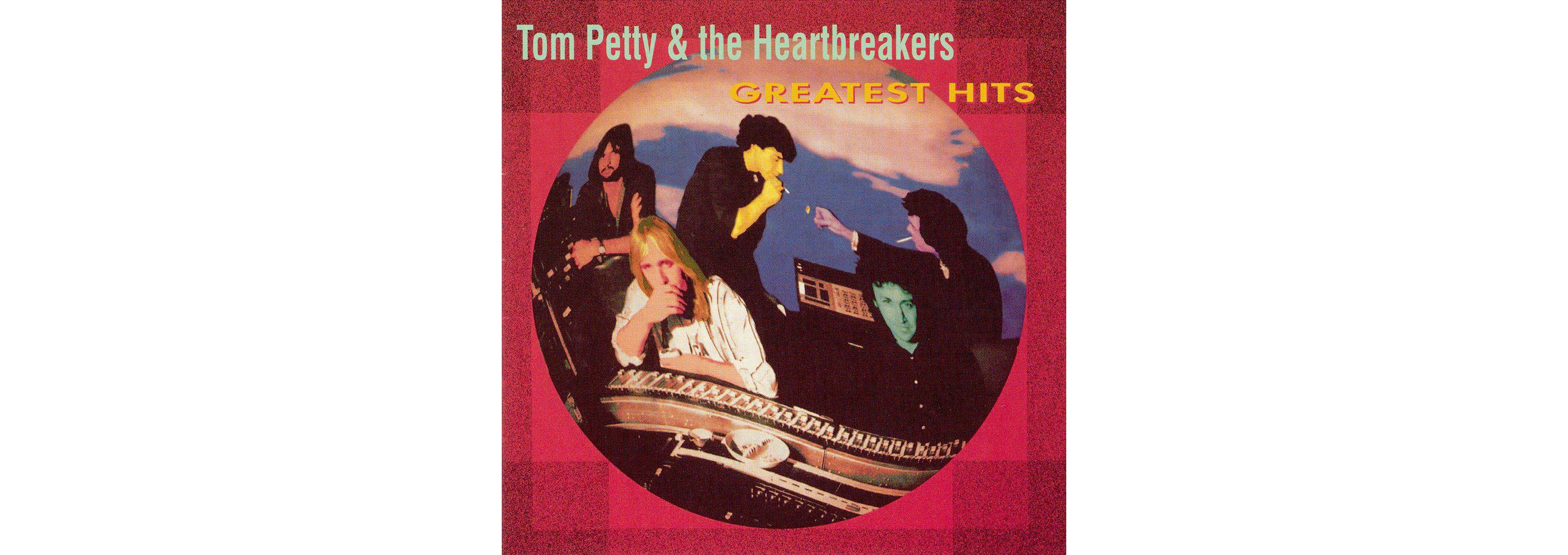 Tom Petty & the Heartbreaks - Greatest Hits (CD)