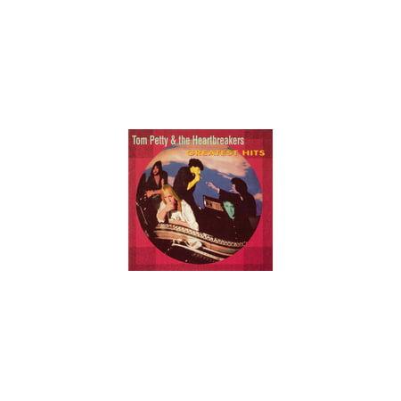 Tom Petty & the Heartbreaks - Greatest Hits (CD)