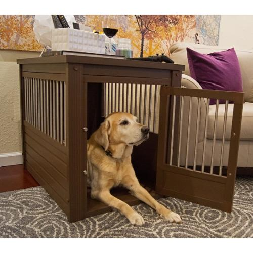 New Age Pet EHHC403M Md Innplace Ii Pet Crate Rsst