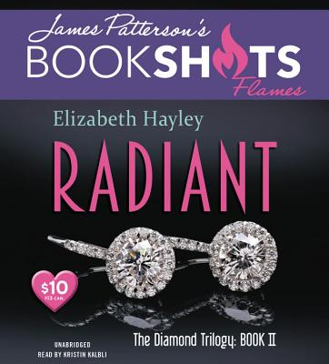 Radiant : The Diamond Trilogy, Book II
