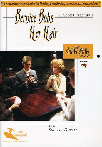 Bernice Bobs Her Hair (DVD) by MONTEREY HOME VIDEO