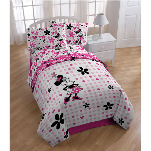 Disney Minnie Mouse Blanket
