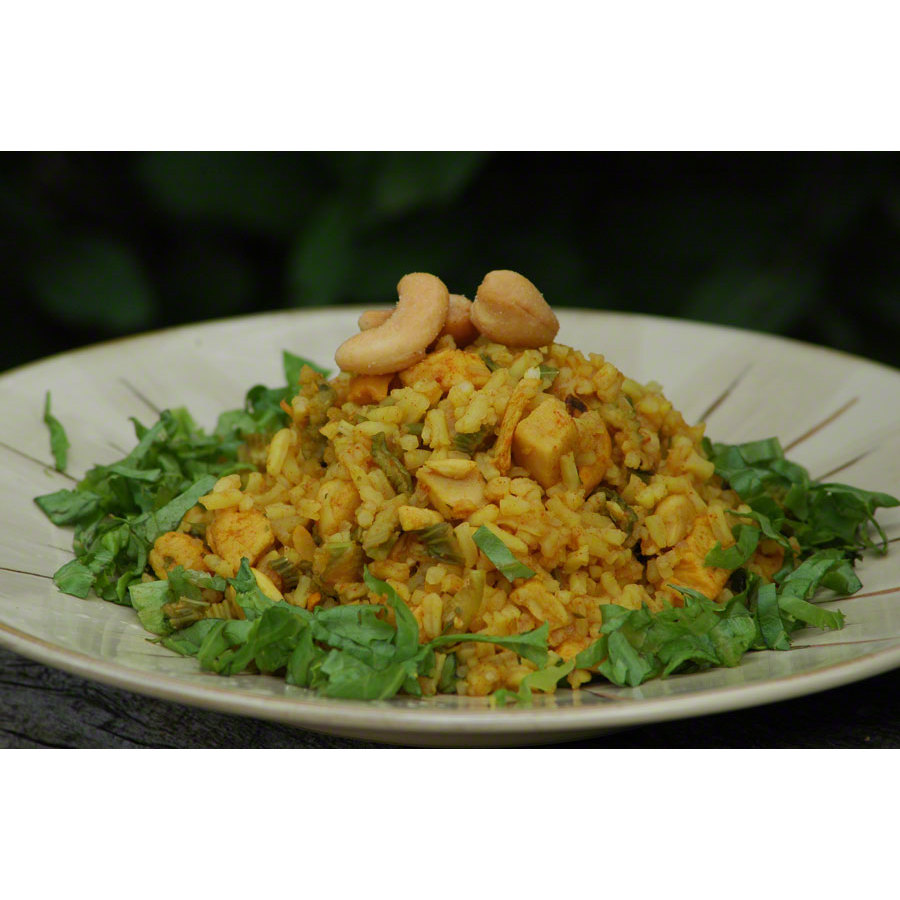 Backpacker's Pantry Chicken Cashew Curry by Backpacker's Pantry