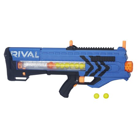 Nerf Rival Zeus MXV-1200 Blaster (Blue) (Zeus Bindings)
