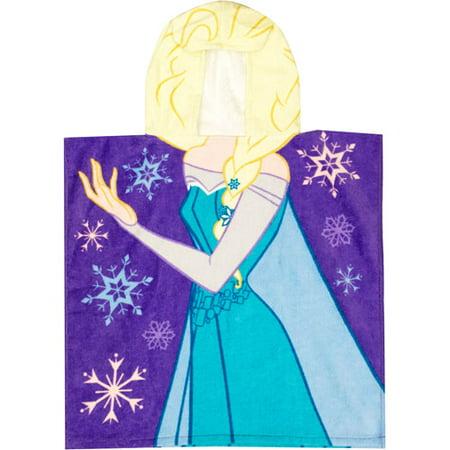 Disney Frozen Elsa Hood