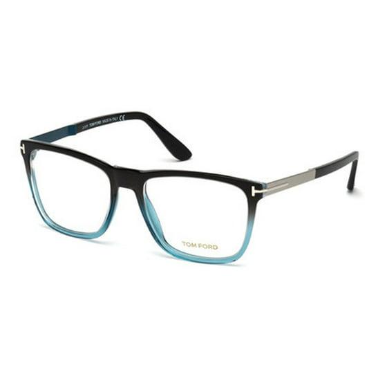 4483d4e642 TOM FORD Eyeglasses FT5351 005 Black 54MM - Walmart.com