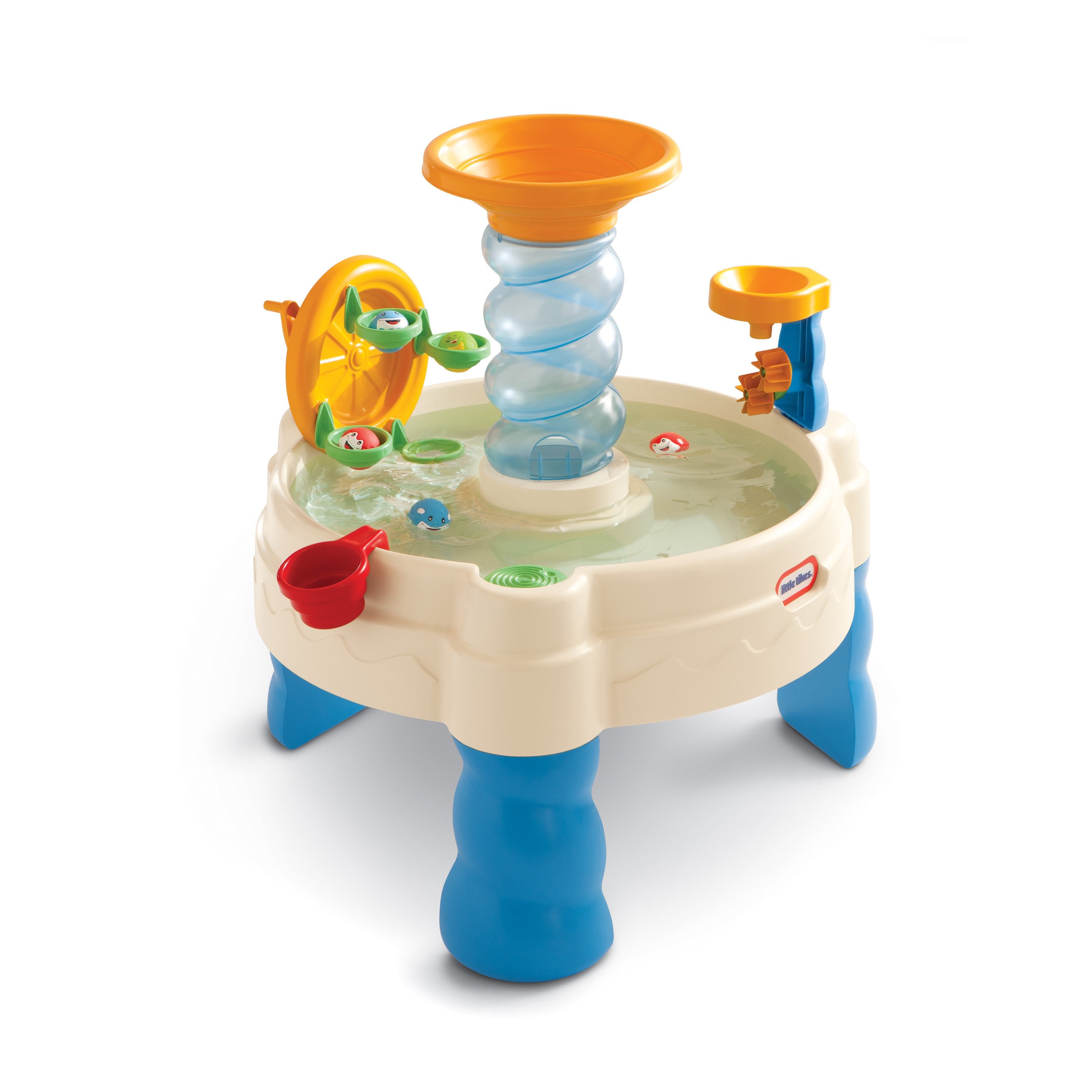 Little Tikes Spiralin' Seas Waterpark by Little Tikes