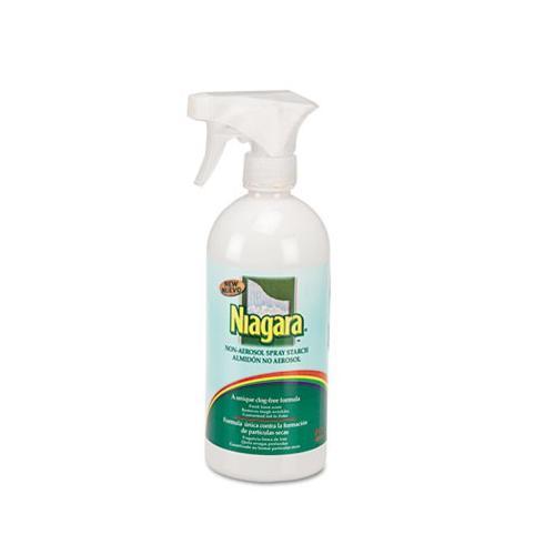 Niagara Spray Starch, 22oz Bottle