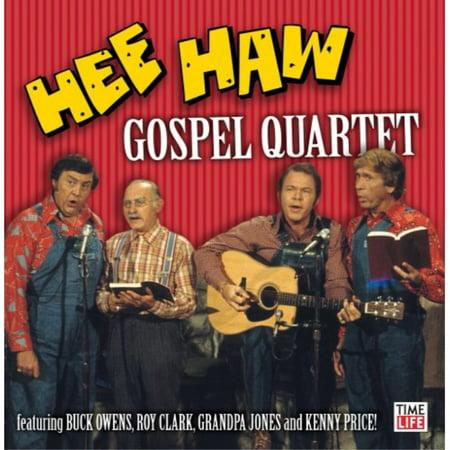 Hee Haw Gospel Quartet -