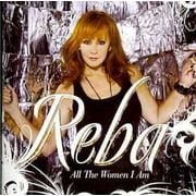 Reba McEntire - All the Women I Am - CD