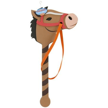 Darice Foam Horse On A Stick