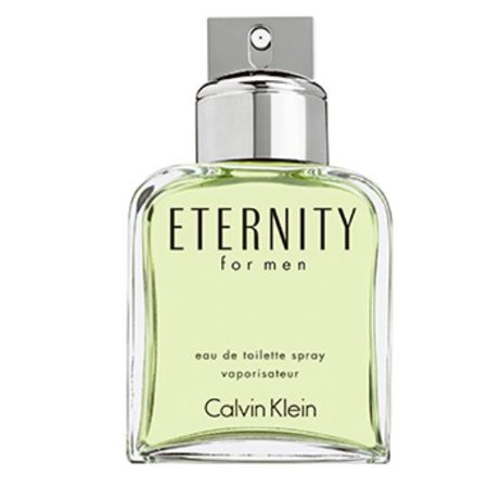 Calvin Klein Eternity Cologne for Men, 3.4 Oz (Calvin & Klein)