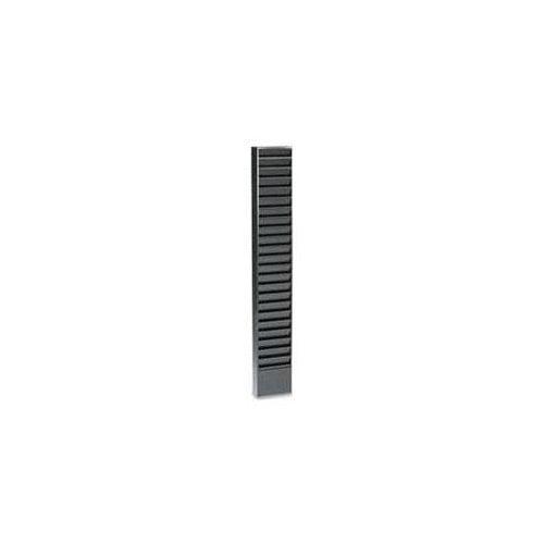 Buddy Display Rack 23 Pocket[s] Steel Black (BDY08134) by Buddy Products