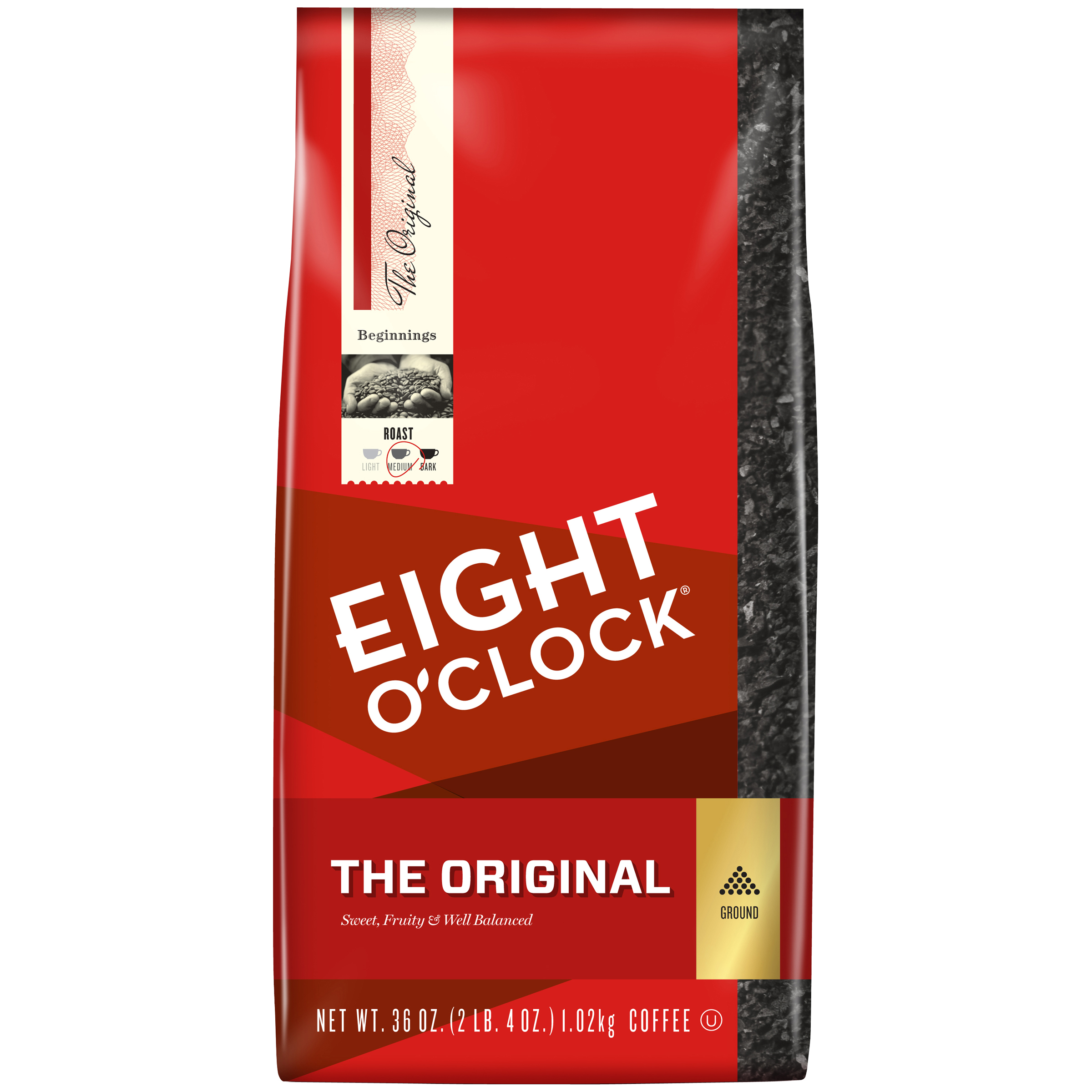Eight O'Clock® The Original Ground Coffee 36 oz. Bag