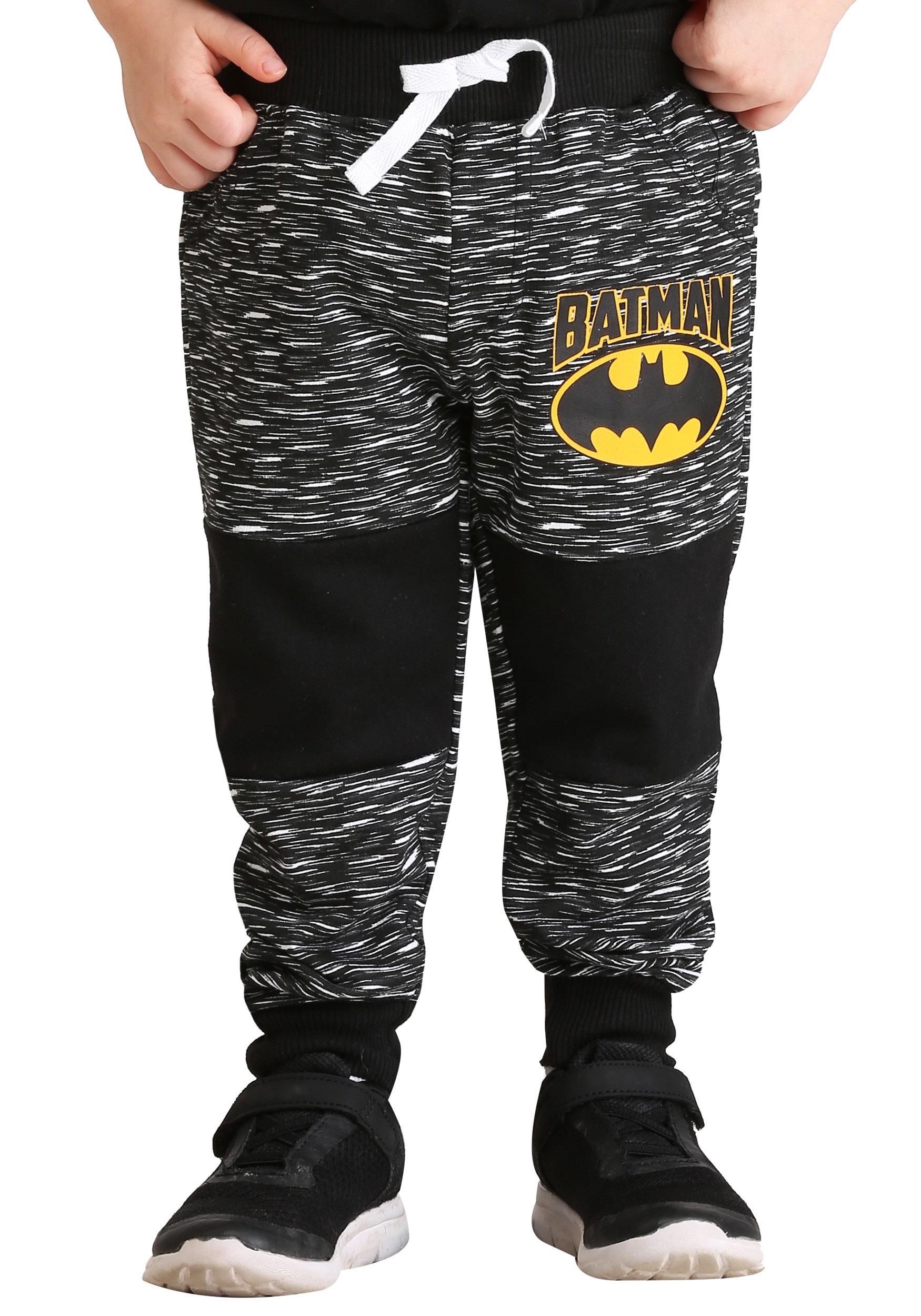 Fleece Jogger Pants, 2-pack (Baby Boys & Toddler Boys)