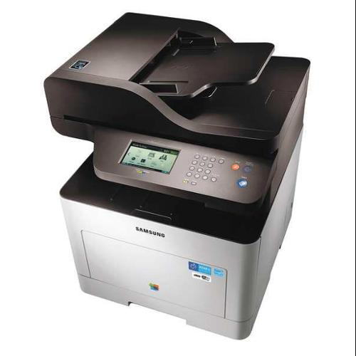 SAMSUNG SASSLC2670FW All-In-One Printer,27 ppm,9600 x 600 dpi G0546765 by Samsung