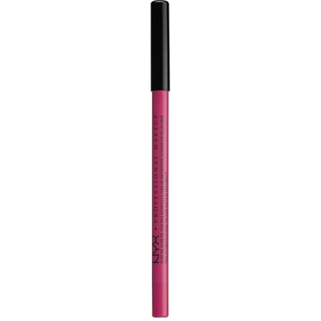 2 Pack - NYX Professional Makeup Slide On Lip Pencil, Sweet Pink 0.04 oz