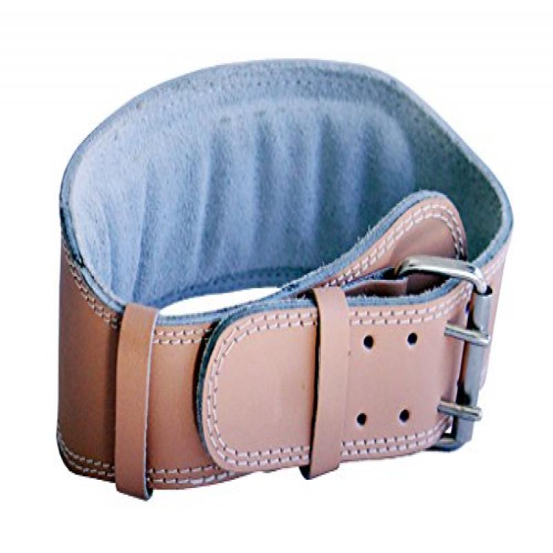 "Weight Lifting Belt- 4"" Padded (X small 23-30"")"