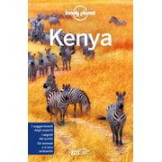 Kenya - eBook