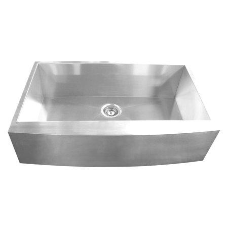 Apron Sink (Y Decor Hardy Single Bowl Apron Sink)