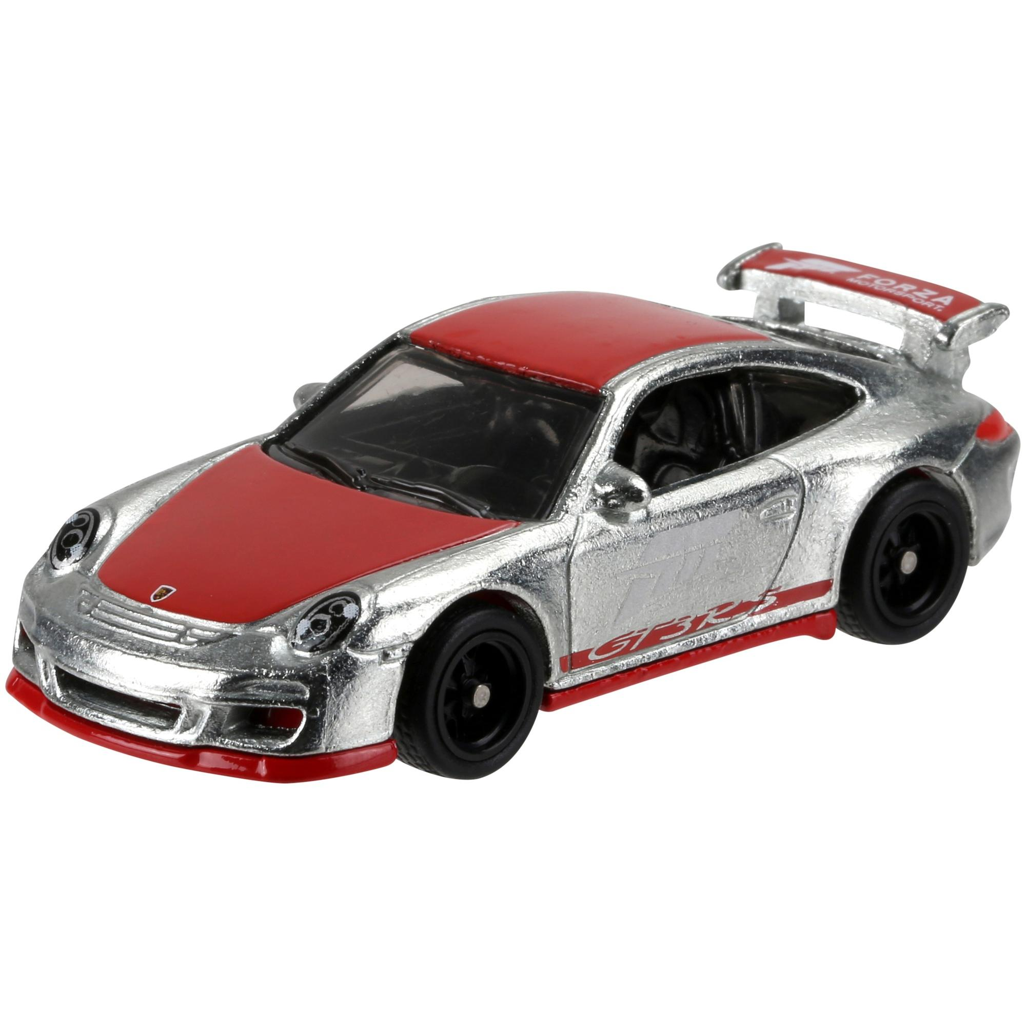 Hot Wheels Porsche 911 Gt3rs Vehicle Walmart Com