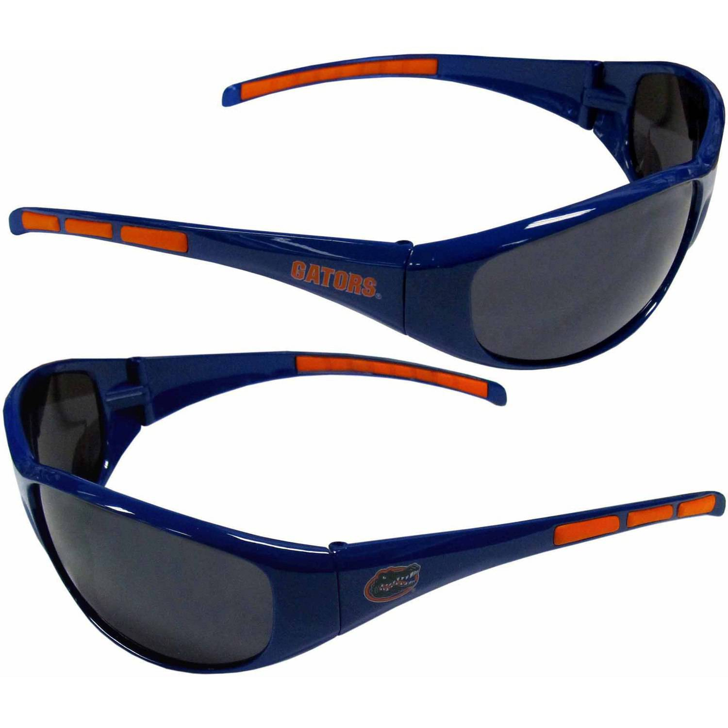 NCAA Florida Wrap Sunglasses