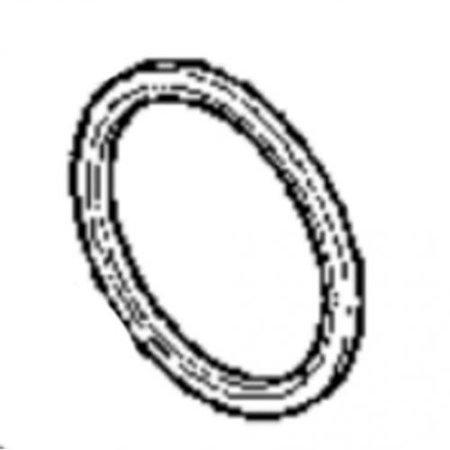 Front Axle Seal Ring, New, Carraro, 138520, John Deere
