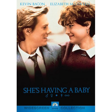 She's Having A Baby (DVD) (Having A Baby At 16 Pros And Cons)