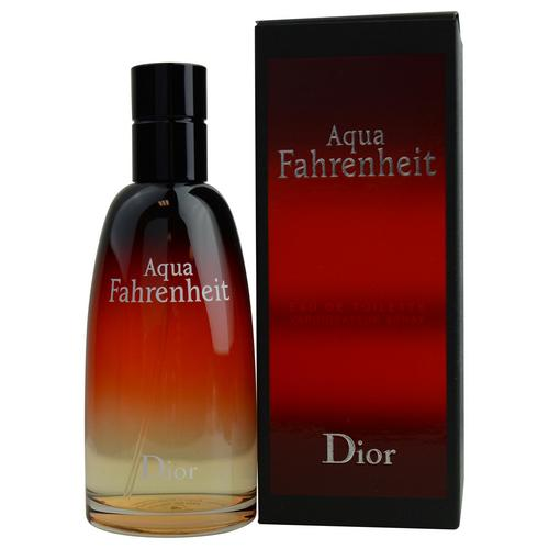 Aqua Fahrenheit by Christian Dior for Men, 2.5 oz