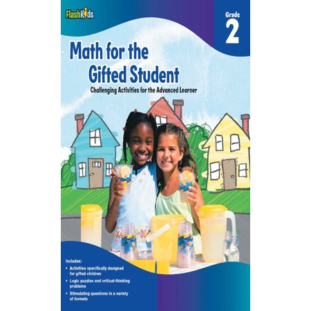 Math for the Gifted Student, Grade 2 : Challenging Activities for the Advanced Learner