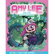 Amy Lee 2: Amy Lee and the Megalo of Doom - eBook