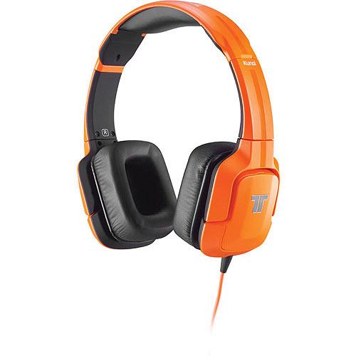 TRITTON Kunai MFI Gaming Headset, Orange