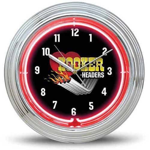 Hooker 10148-LHKR Hooker Headers Retro T-Shirt