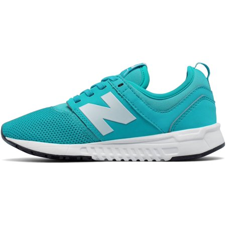 429c1be9a1d0 New Balance - New Balance KL247CPP  Kids  Kl247cpp Wide Teal Sneaker ...