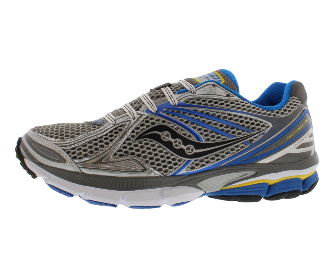 Saucony Hurricane 15 Men's Shoes Size by