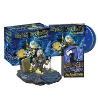 Iron Maiden - Live After Death - CD (Walmart Exclusive)