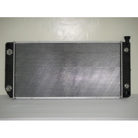 Go-Parts OE Replacement for 1994 Chevrolet Blazer Radiator - (GAS) 89019344 GM3010235 Replacement For Chevrolet Blazer Chevrolet Blazer Gas Mileage