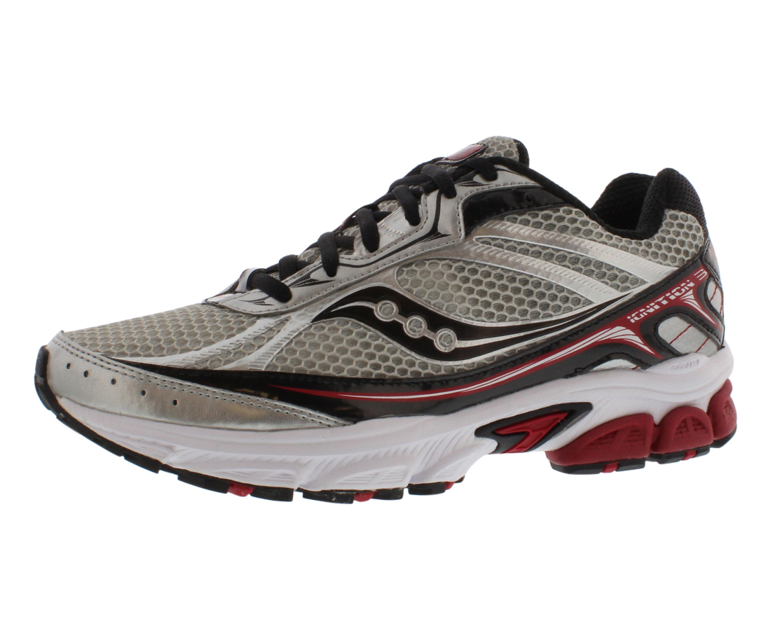 Saucony Grid Ignition 3 Men's Shoes Size by