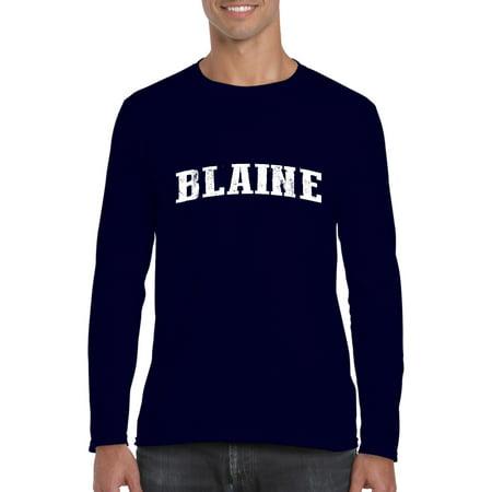 9f1d08cc Blaine Minnesota T-Shirt Home of University of Minnesota and UMN ...