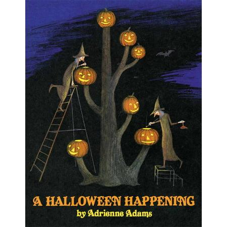 A Halloween Happening - La Fila Halloween