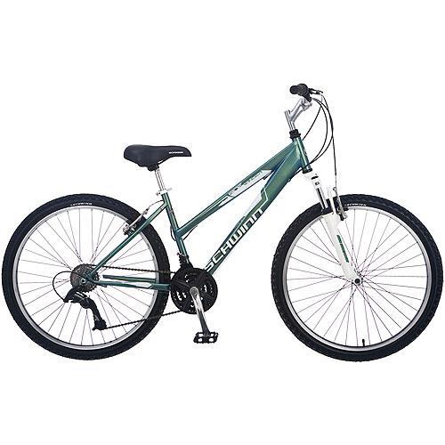 """Schwinn Sidewinder 26"""" Women's All-Terrain Bike"""