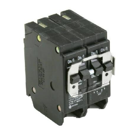 30A-40A Double Pole Circuit Breaker Double Pole Circuit Breaker