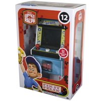 Arcade Classics - Fix It Felix Mini Arcade Game