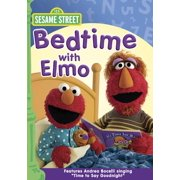 Sesame Street (Video): Sesame Street: Bedtime with Elmo (Other) by Sesame Street