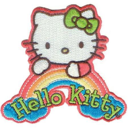Application Hello Kitty Dream Rainbow Patch   Walmart Canada