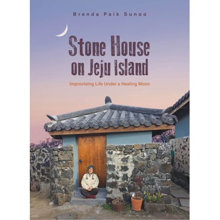 Renovations Island - Stone House on Jeju Island - eBook